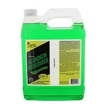 California Custom Aluminum Deoxidizer Gallon Size