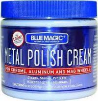 Blue Magic Metal Polish Cream (19.38 oz. jar)