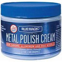 Blue Magic Metal Polish Cream (7 oz. jar)