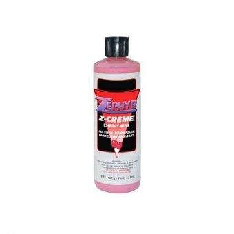 Zephyr Z-Creme Cherry Wax (16 oz. btl.)