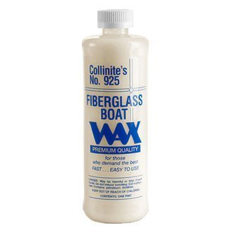 Collinite Fiberglass Boat Wax No. 925 (16 oz. Btl.)