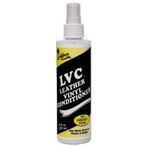 """LVC"" Leather/Vinyl Condtioner 8 oz. Spray Btl. (Case of 12)"