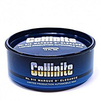 Collinite Marque D' Elegance No. 915 (12 oz. Can)