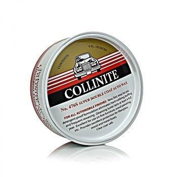 Collinite Super Doublecoat Auto Wax No. 476S (9 oz. Paste)