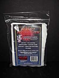 Magic Mix Perfect Polish Cloth (12 Cloths Per Pack)