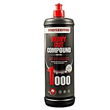 Menzerna Heavy Cut 1000 (M-1000Q; 32 oz. Btl.)