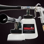 Tornador Black Car and Truck Cleaning Tool