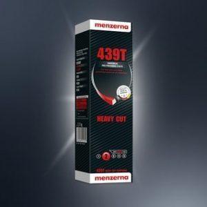 439 T Heavy Cut Rouge Bar