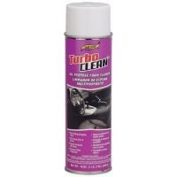 NEW: Turbo Clean All Purpose Foam Cleaner (18 oz. Aerosol)