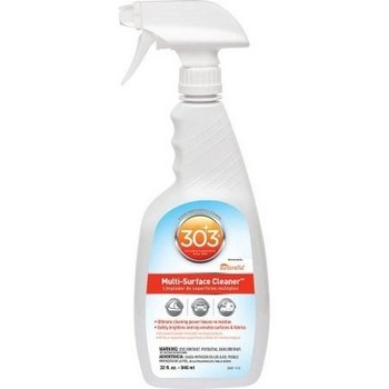 303 Multi-Purpose Cleaner (16 oz. Spray btl., Case of 6)