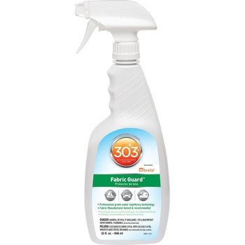 303 High Tech Fabric Guard (32 oz. Spray Btl.)