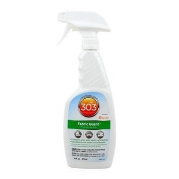 303 High Tech Fabric Guard (16 oz. Spray Btl.)