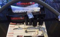 Tornador ZV-240 Velocity Vac Dry