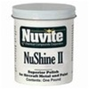 Nuvite Grade G6 Metal Polish (Moderate Oxidation; One Pound Jar)