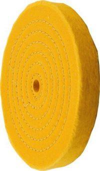 Sewn Buffing Wheel
