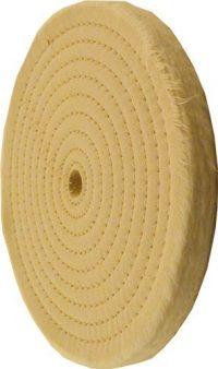 Spiral Sewn Buffing Wheel