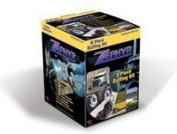8 Piece Buffing Kit