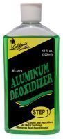 California Custom Aluminum Deoxidizer