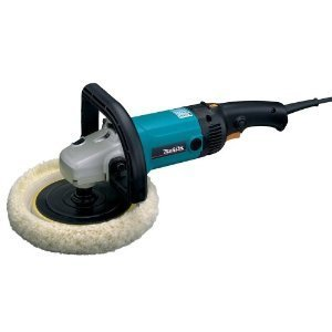 Makita 9227C - X3 Polisher