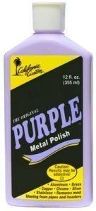 California Custom Purple
