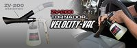 Tornador ZV-200 Velocity-Vac Attachment