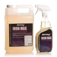 Iron Max Cleaner & Iron Remover