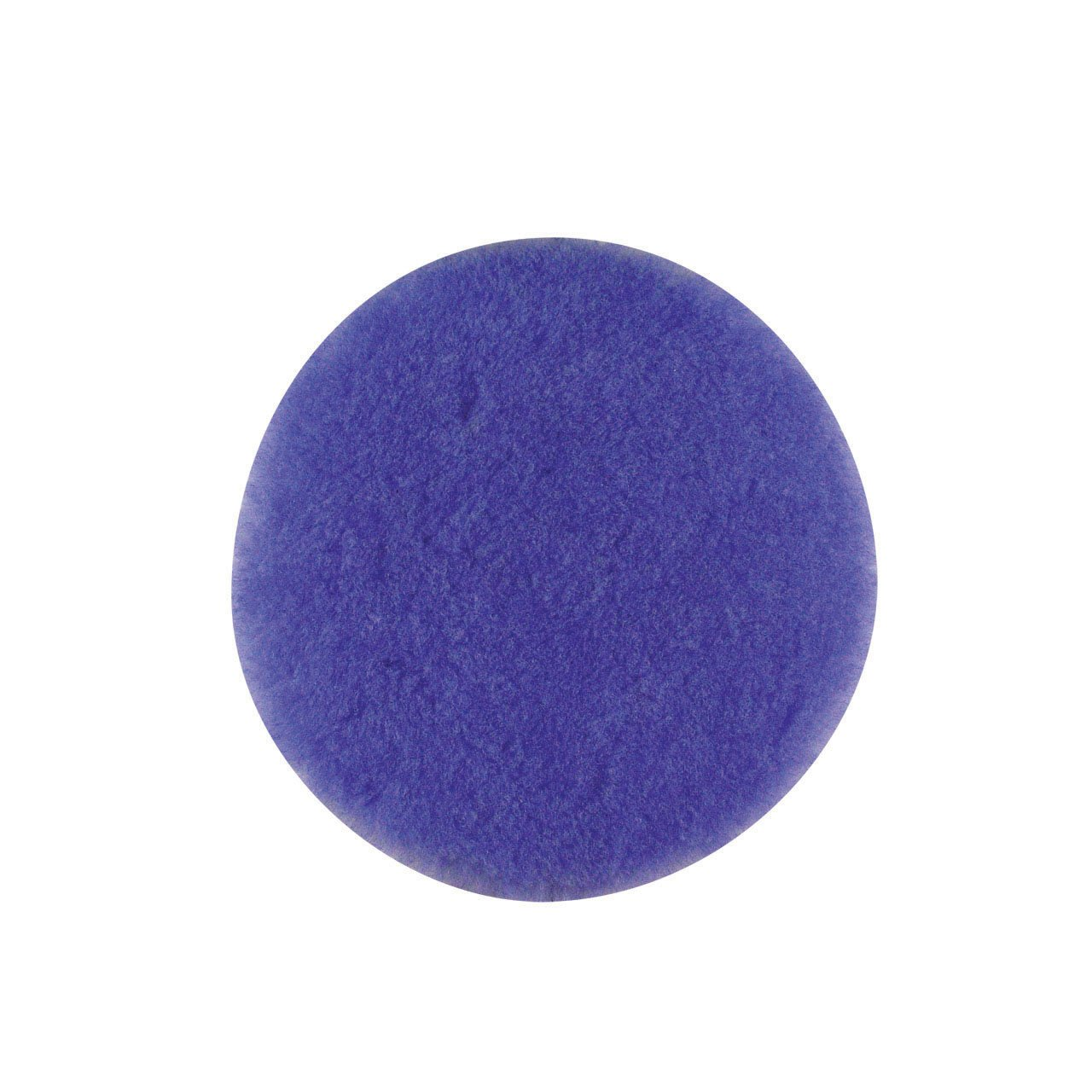Foamed Wool Buffing Pad
