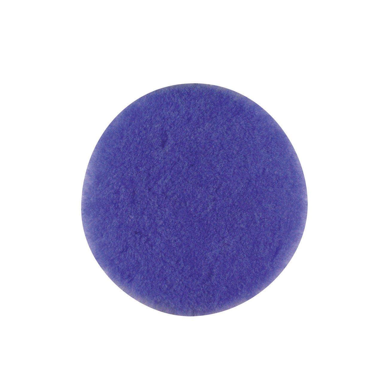 Foamed Wool Buffing Pad
