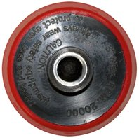 """3"""" Micro Hook Backing Plate with 5/8"""" x 11 Thread (#69-083)"""