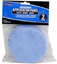 Microfiber Applicators
