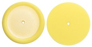 Yellow Foam Pad