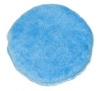 12 Pack Round Microfiber Applicators