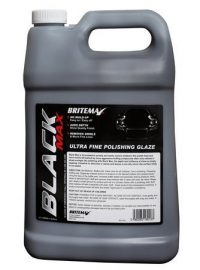 Black Max Ultra Fine Polishing Glaze