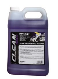 Britemax Clean Max One Gallon Size