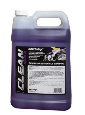 Clean Max One Gallon Size