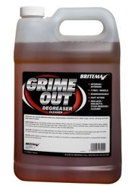 Grimeout Fast Acting Cleaner/Degreaser