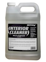Interior Cleaner One Gallon Size