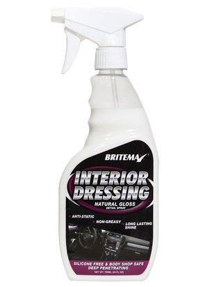 Britemax Interior Dressing