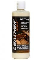 Britemax Leather Max