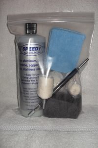 Speedy Polishing Kit