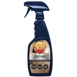 303 Leather 3-in-1