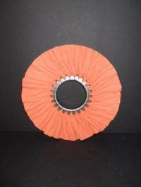 """10"""" Ultimate Performance 20 Ply Buffing Wheel (No Center Plate)"""