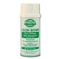 Odor Bomb – Wild Cherry Scent (5 oz. Can)