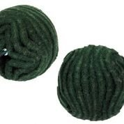 "Green General Purpose Scuff Ball (4"", 320 Grit)"