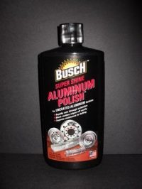 Busch Super Shine Aluminum Polish (16 oz. btl.)