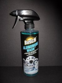 Busch Aluminum Wash (16 oz. Spray btl.)