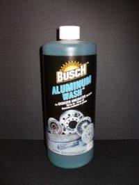 Busch Aluminum Wash (32 oz. btl.)
