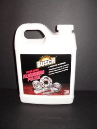 Busch Super Shine Aluminum Polish (32 oz. btl.)